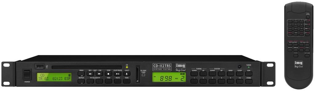 cd-112trs